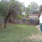 Ranch Style, before